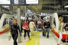 Bürgerkarte soll auch für Palmas Metro gelten