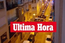 Tödlicher Sturz aus Bordell in Palma