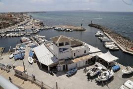 Balearen-Parlament gegen Ausbau des Hafens El Molinar