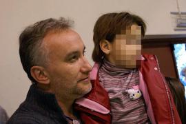 Vater des kranken Mädchens festgenommen