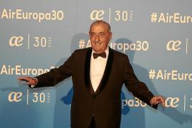 Unternehmer Juan José Hidalgo in Deutschland geehrt