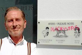 """Barbier Bob van den Hoek: """"Ich bin kein Macho"""""""