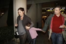 Spendenskandal: Nadia Nerea ist zurück auf Mallorca