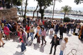 Zahl der Urlauberbetten auf Mallorca soll gedeckelt werden