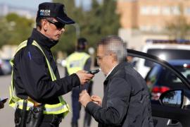 Polizei kontrolliert verstärkt in der Weihnachtszeit