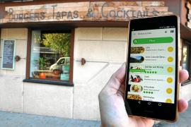 Social-App für gutes Essen auf Mallorca und weltweit