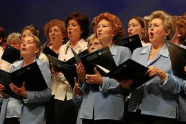Konzerte zur Weihnachtszeit auf Mallorca