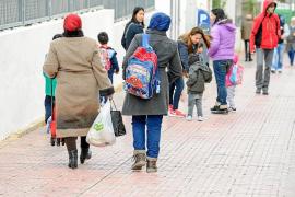 Gemeinden: Migrantenkinder besser verteilen