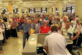 Gruppenrabatt für Festlandflüge bleibt bestehen