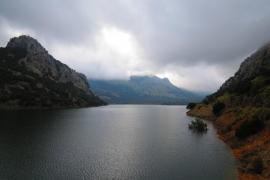 Regen verdoppelt Trinkwasserreserven