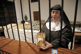 Wenn Klausurnonnen ihr Gebäck im Kloster verkaufen