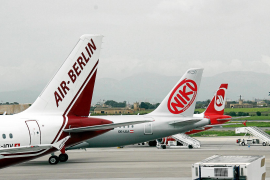 Air Berlin baut auf Mallorca weiter ab