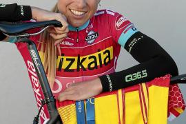 """Gutes Jahr für Mallorcas """"Radsportkönigin"""""""