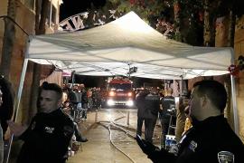 Feuerwehr räumt Großraumdisco mit 2000 Gästen