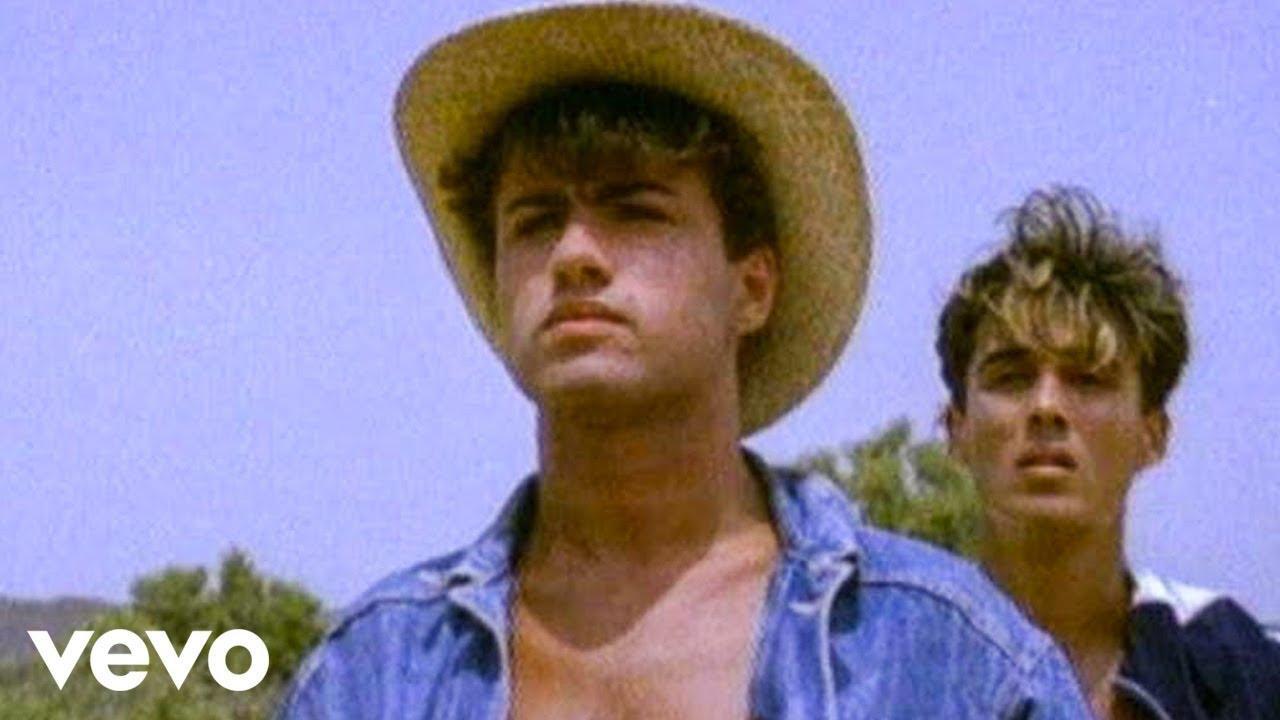 George Michael war auf Ibiza zu Gast