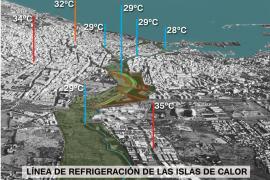 Palma will den Sa-Riera-Flusslauf renaturieren