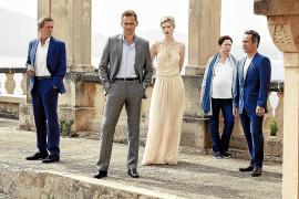 Thrillerserie mit Mallorca-Touch im Fernsehen