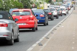 Touristen treiben Treibstoffkonsum in die Höhe