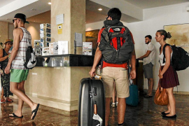 Balearen-Regierung hilft beim Urlaubersteuer-Eintreiben