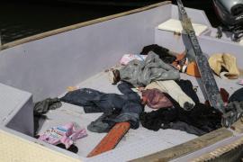 Flüchtlingsboot im Süden von Mallorca entdeckt