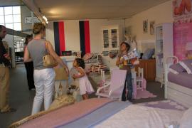 Streit um Möbel: Balearen wütend über Finanzausgleich