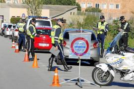 Kein Arrest für angetrunkene Autofahrer in Palma?