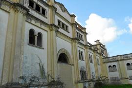 Inselrat will historische Weinkellerei enteignen