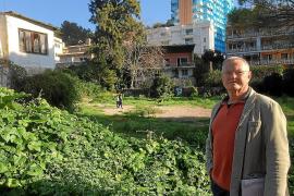 Anwohner: Cala Major braucht nicht noch einen Betonklotz