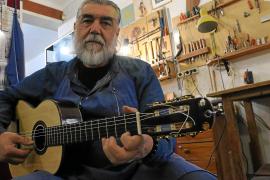 500-jährige Tradition des Gitarrenbaus