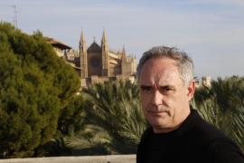 Cannelloni-Kochen mit Kreativ-Guru Ferran Adrià