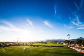 Hertha-Spieler im Trainingslager auf Mallorca verletzt