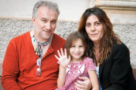 Eltern der kranken Nadia der Kinderpornografie beschuldigt