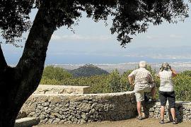 Zufahrt zum Randa-Berg soll reguliert werden
