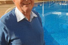 Seit 60 Jahren ein treuer Mallorca-Urlauber