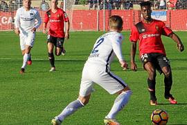 Hertha spielt in Son Bibiloni gegen Poblense
