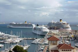 Hafen investiert Millionen in Kreuzfahrttourismus