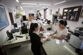 Wieder mehr Beschäftigte als vor der Wirtschaftskrise 2008