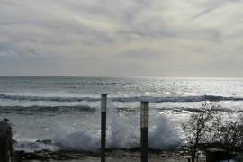 Wochenende wird winterlich auf Mallorca