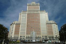 "Neues Hotel ""Riu Plaza"" in Madrid geplant"