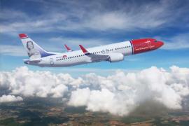 Neue Verbindung von Norwegen nach Mallorca