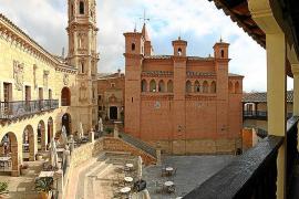 Kleines grünes Licht für Projekt Pueblo Español