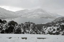 Der Schnee geht, das Unwetter bleibt