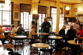 Café Lírico in Palma muss Ende 2017 schließen