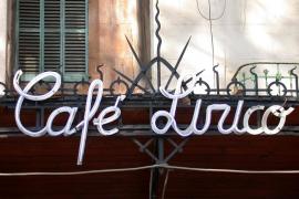 Stadt schützt Fassade des Café Lírico