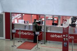 Einigung im Stellenabbau bei Air Berlin auf Mallorca
