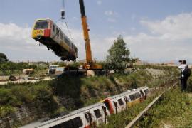 28 Verletzte bei Zugunglück vor Sineu