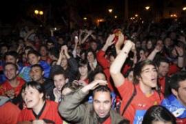 Real Mallorca: Willkommen in Europa!