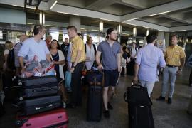 Balearen begrüßen Senkung der Flughafengebühren
