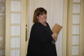 Balearen-Parlament amtiert mit Übergangspräsidenten