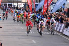 André Greipel siegt bei Mallorca-Challenge